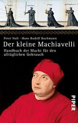 Der kleine Machiavelli PDF