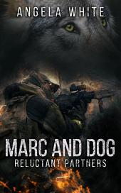 Marc and Dog
