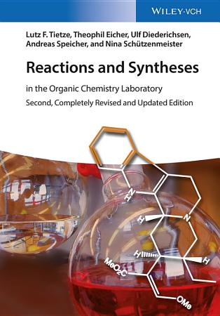 Reactions and Syntheses PDF
