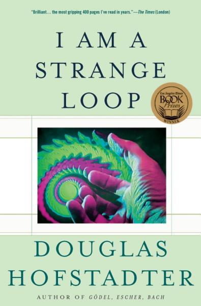 Download I Am a Strange Loop Book