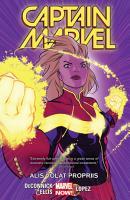 Captain Marvel Vol  3 PDF