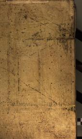 Magna Bibliotheca Veterum Patrum, Et antiquorum Scriptorum Ecclesiasticorum: Continens Scriptores saeculi IX. id est, ab Ann. Christi 800. usq[ue] ad ann. 900, Volume 1; Volume 9