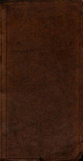 Biblia sacra Vulgatae editionis Sixti V pont. M. jussu recognita et Clementis VIII authoritate edita: Volume 1