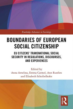 Boundaries of European Social Citizenship