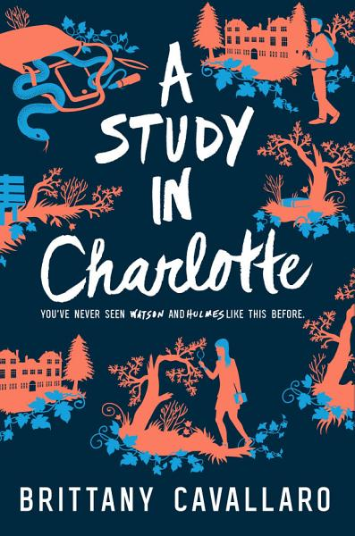 Download A Study in Charlotte Book