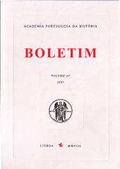 Boletim   Academia Portuguesa da Historia PDF