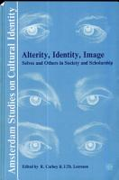Alterity  Identity  Image PDF
