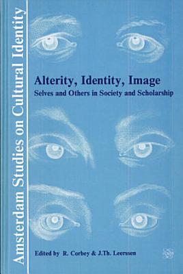 Alterity  Identity  Image PDF