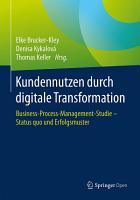 Kundennutzen durch digitale Transformation PDF