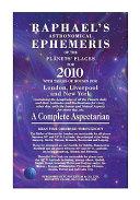Raphaels Ephemeris 2010