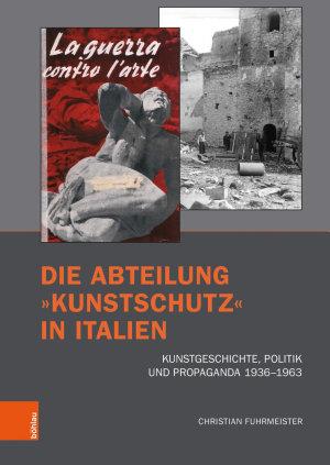 Die Abteilung   Kunstschutz   in Italien PDF