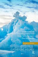 Understanding Davanloo s Intensive Short Term Dynamic Psychotherapy PDF