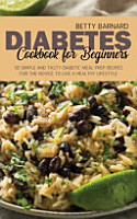 Diabetes Cookbook for Beginners PDF