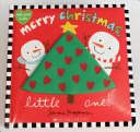 Merry Christmas Little One  Book PDF