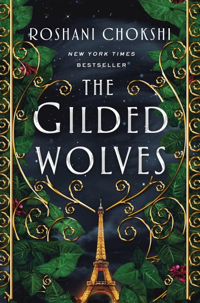 Download The Gilded Wolves Book