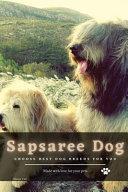 Sapsaree Dog