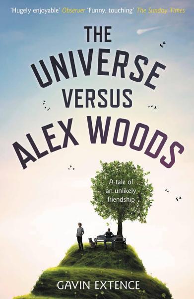 Download The Universe Versus Alex Woods Book