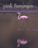 Pink Flamingos PDF