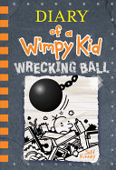 Diary of a Wimpy Kid Book  14 PDF