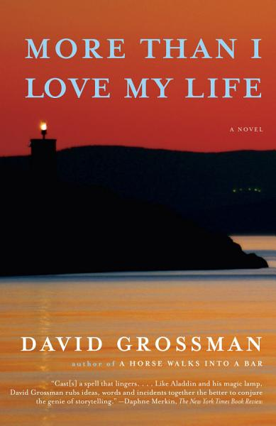 Download More Than I Love My Life Book