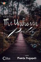 THE UNCHOSEN PATH PDF