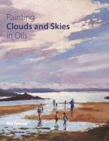 Painting Clouds and Skies in Oils PDF