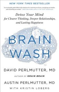 Brain Wash Book