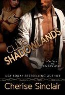 Club Shadowlands PDF