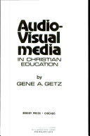 Audiovisual media in Christian education