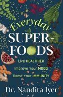 Everyday Superfoods PDF
