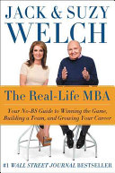 The Real Life MBA