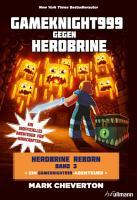 Gameknight999 gegen Herobrine PDF