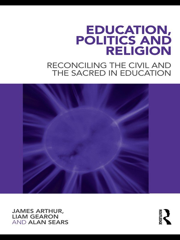 Education, Politics and Religion