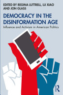 Democracy in the Disinformation Age
