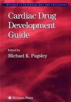 Cardiac Drug Development Guide PDF