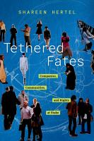 Tethered Fates PDF