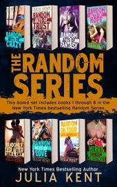 The Random Series Boxed Set (Books 1-8 Megabundle)