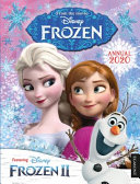 Disney Frozen Annual 2020 PDF