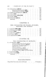 The Universities of Europe in the Middle Ages  pt  1  Italy  Spain  France  Germany  Scotland  etc PDF