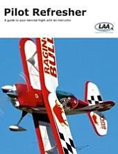 LAA Pilot Refresher: A guide to your biennial flight with an instructor