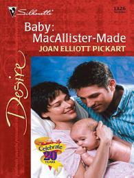 Baby: MacAllister-Made