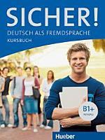 Sicher    Deutsch als Fremdsprache  B1    Kursbuch PDF