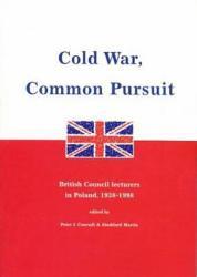 Cold War Common Pursuit Book PDF