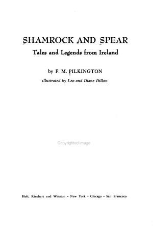 Shamrock and Spear