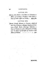 Memoirs of the Courts of Berlin, Dresden, Warsaw, and Vienna: In the Years 1777, 1778, and 1779, Volume 1