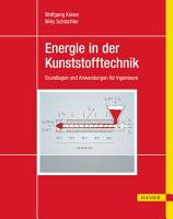 Energie in der Kunststofftechnik PDF