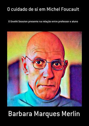 O Cuidado De Si Em Michel Foucault PDF
