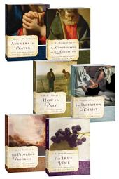 Moody Classics Set of 6 Books
