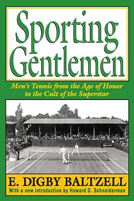 Sporting Gentlemen PDF