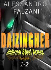 DAIZINGHER: infernal steel armor